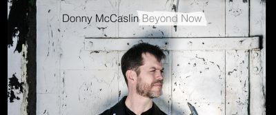 SPAM Musik Magazin Ausgabe eins: Review Donny McCaslin - Beyond Now