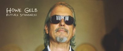SPAM Musik Magazin Ausgabe eins: Review Howe Gelb - Future Standards