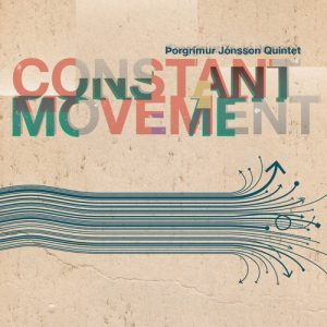SPAM Musik Magazin Ausgabe eins: Review Prorgrimur Jonsson - Constant Movement