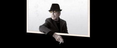 SPAM Musik Magazin eins: Review Leonard Cohen - You Want It Darker