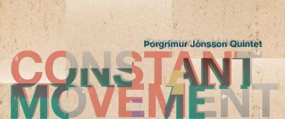SPAM Musik Magazin Ausgabe eins: Review Prorgrimmur Jonsson - Constant Movement