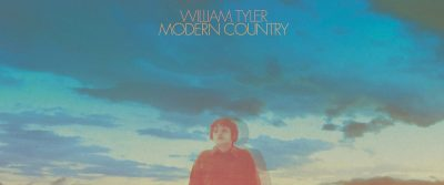 Spam Musik Magazin Ausgabe eins: Review Archiv William Tyler Modern Country