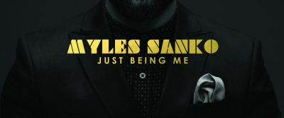 SPAM Musik Magazin Ausgabe eins: Review Myles Sanko - Just Being Me