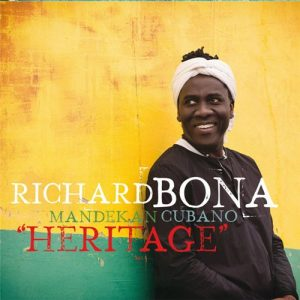 SPAM Musik Magazin Ausgabe eins: Review Richard Bona - Heritage