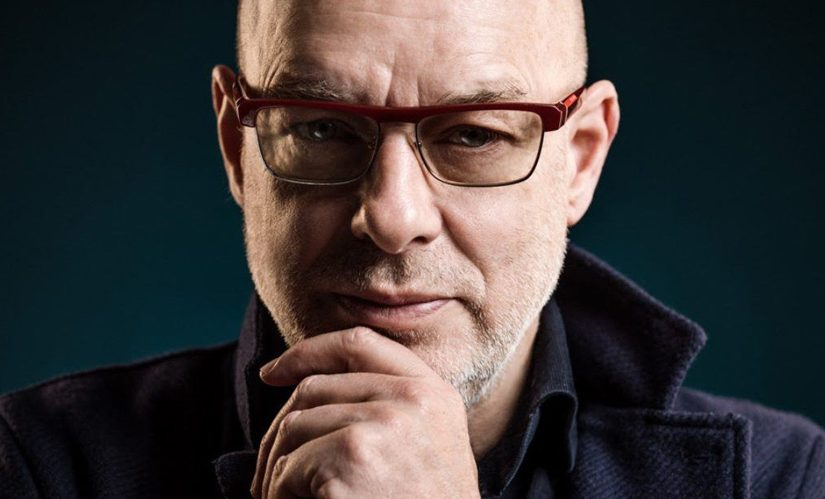 SPAM! Musik Magazin Ausgabe 2: Review, Brian Eno, Reflection