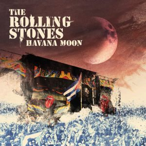 SPAM! Musik Magazin Ausgabe 2: Review, The Rolling Stones, Havana Moon