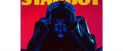SPAM! Musik Magazin Ausgabe 2: Review, The Weeknd, Starboy