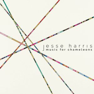 Jesse Harris, Music For Chameleons, Rolf Thomas