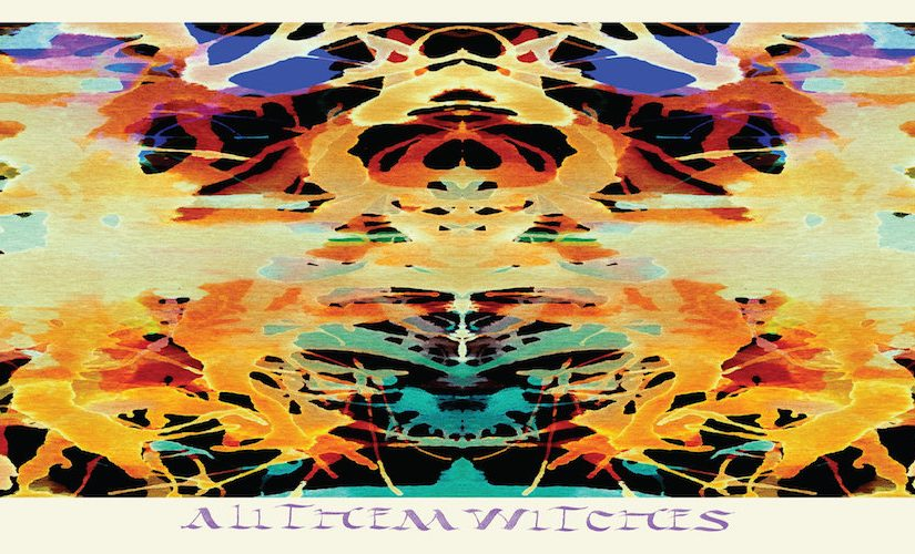 All Them Witches Sleeping Through The War Ulrike Rechel